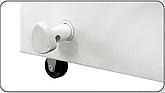 Морозильный ларь PRIME Technics CS 1019 М, фото 3