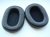 Амбушюры (подушечки) для наушников Audio-Technica ATH-M50 M50S M20 M30 M40 ATH-SX1