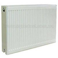 Радиатор стальной т22 500х1400мм DJOUL (2651 Вт)