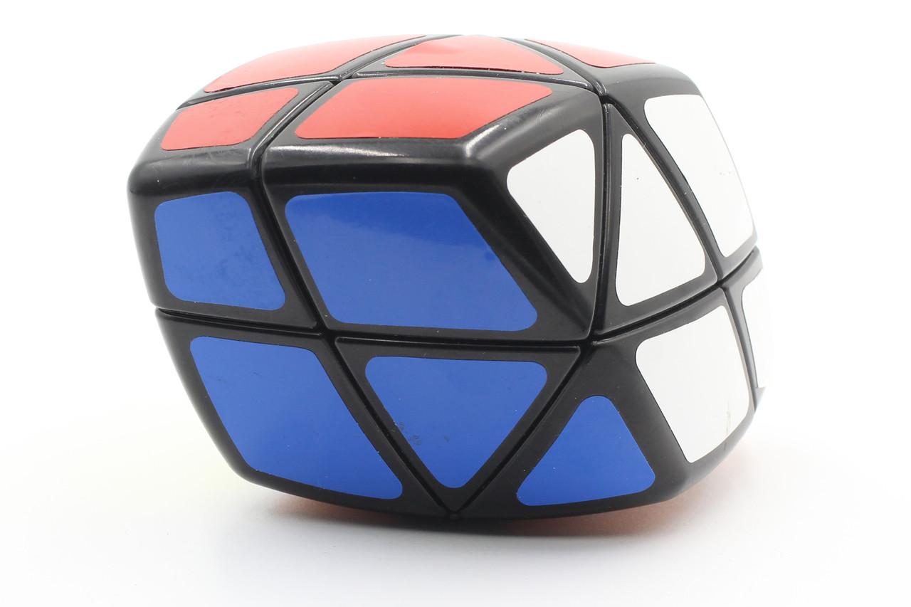 Головоломка кубик Рубіка оригінальної конструкції Puzzel Cube (16445)