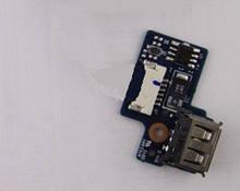 Плата USB Samsung R700 R710 ( BA92-04768B ) бо
