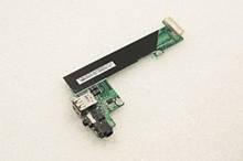 Плата з роз'ємом живлення, USB, Audio Samsung X20 ( BA96-02529A ) бо