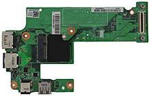 Доп. плата Dell Inspiron M5010 N5010 Плата DC Jack USB WLAN Board (48.4HH20.011) бу