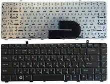 Клавіатура для ноутбука Dell Vostro A860 EN чорна нова