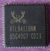 RTL8411BNW-CG QFN-64