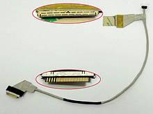Шлейф Toshiba Satellite L600, L600D, L640, L645, C600, C630, C640 (DD0TE2LC010) нов Гарантія 12 міс!