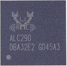 Микросхема ALC290, Realtek