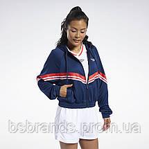 Женское худи Reebok Classics FJ3237 (2020/1), фото 3