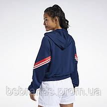 Женское худи Reebok Classics FJ3237 (2020/1), фото 2