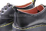 Женские кожаные туфли Мартинес, фото 3