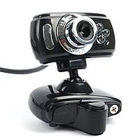 Веб-камера DL14C +Microphone