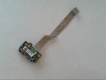 Доп. плата HP dv5-1000 Плата USB (da0qt6tbe0, da0qt6tb6e0) бу