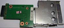 Доп. плата hp DV9000 PCMCIA слот (da0at9th8e7) бу
