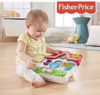 Развивающая игрушка для малышей от Fisher Price