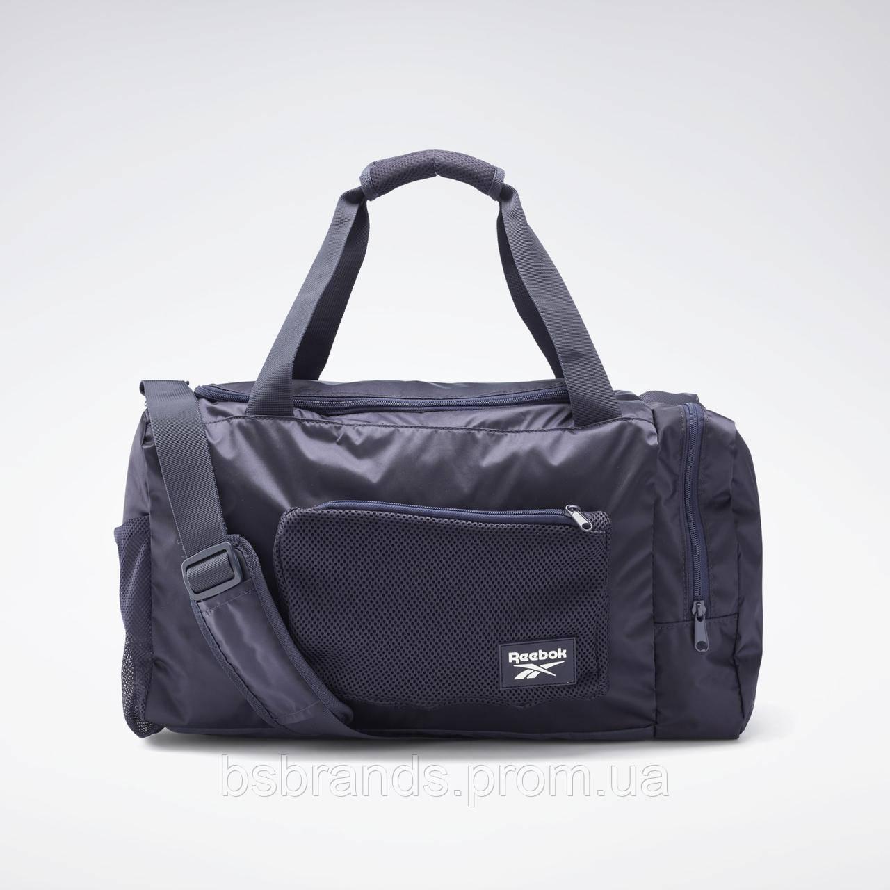 Спортивная сумка Reebok Tech Style Grip FS7170 (2020/1)
