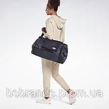 Спортивная сумка Reebok Tech Style Grip FS7170 (2020/1), фото 3