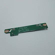 Доп. плата Acer TravelMate 5744 Плата кнопки тачпада (08n2-1d84j00) бу