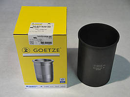 Гильза двигателя БОГДАН A091-A092 4HG1/4HG1-T 1X (8980140480/8980140481/8971767290) GOETZE