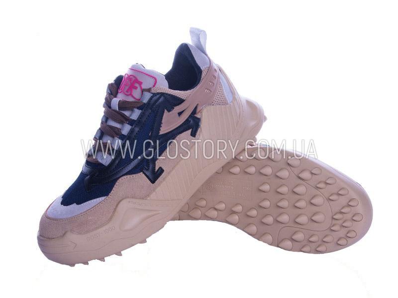 Женские кроссовки на подошве с шипами