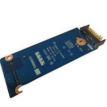 Доп. плата Acer Aspire E5-511 E5-521 E5-571 V3-572 Extensa 2509 Плата питания батареи (z5wah ls-b163p) бу