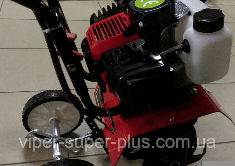 Культиватор Бензиновый Мотокультиватор VIPER CR-K12( 2,2 л.с.)