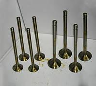 Клапан двигателя Д-240 Д-65, Головки блока МТЗ-80, МТЗ-82, ЮМЗ комплект. Беларусь