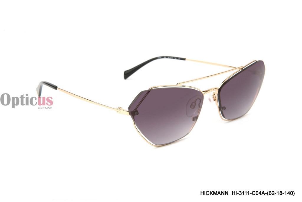 Окуляри сонцезахисні HICKMANN HI3111 C04A