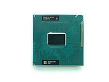Процесор для ноутбука G3 Intel Celeron 1000M 2x1,8Ghz 2Mb Cache 5000Mhz Bus бу