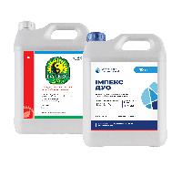 Системный гербицид Импекс Дуо для подсолнечника (Евролайтинг)10 л, гербіцид Імпекс Дуо (Имазамокс,+имазапир)