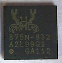 875n-632, Realtek
