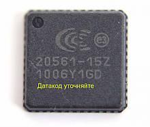 Звуковий Кодек (HD-audio codec) CX20561-15Z, Conexant