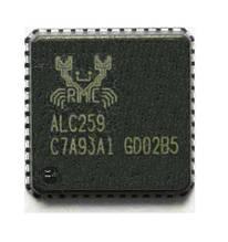 Микросхема ALC289, Realtek
