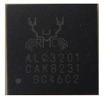 Микросхема alc3201, Realtek