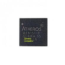 Микросхема ar8151-B, Qualcomm Atheros