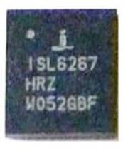 ШІМ ISL6267