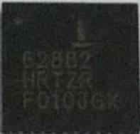 ШІМ ISL62882HRTZR