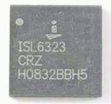 ШІМ ISL6323CRZ