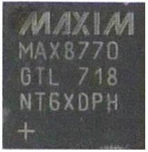 ШІМ max 8770 (нов.)