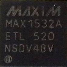 ШІМ max1532A