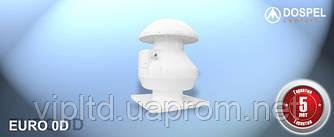 Вентилятор DOSPEL EURO 0 150/160 промышленный крышный центробежный