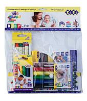 Набор детского творчества ZiBi Baby Line (ZB.9951)
