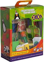 Подарочный творческий набор для школьников ZiBi KIDS Line (ZB.9952)