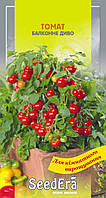 Семена Томат Балконное чудо 0.1 г SeedEra