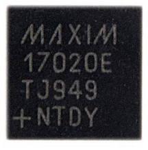 ШІМ MAX17020E