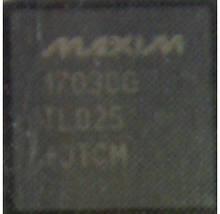 ШІМ max17030