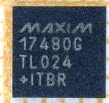 ШІМ max17480g