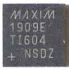 ШІМ MAX1909E