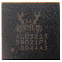 Микросхема alc3223, Realtek