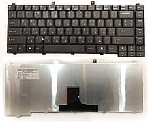 Клавиатура для ноутбука Acer Aspire 3003, 1680, 3610, 3680, 5020; EX - 4100; TM - 4310 RU черная новая