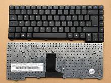 Клавіатура для ноутбука Asus A6 RU чорна бу